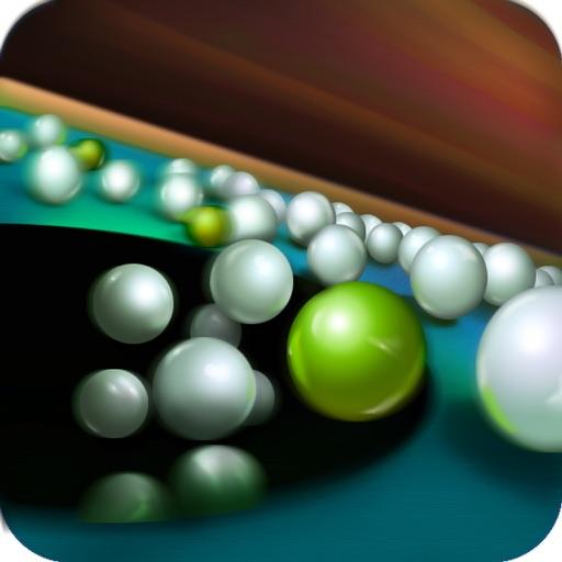 Best Balls iOS App