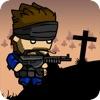 Soldati vs zombies - Soldier Boys in Zombie-Land! Orrore sul cimitero!