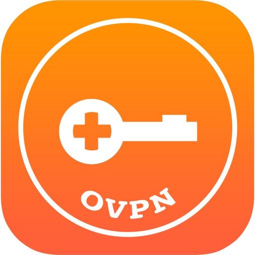 OVPN助手Pro-好用的VPN工具