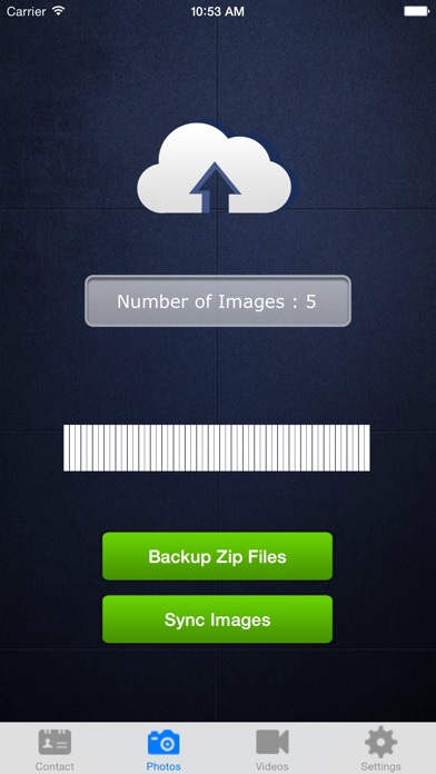 download Backup and Sync - Contacts, Photos and Videos apps 0