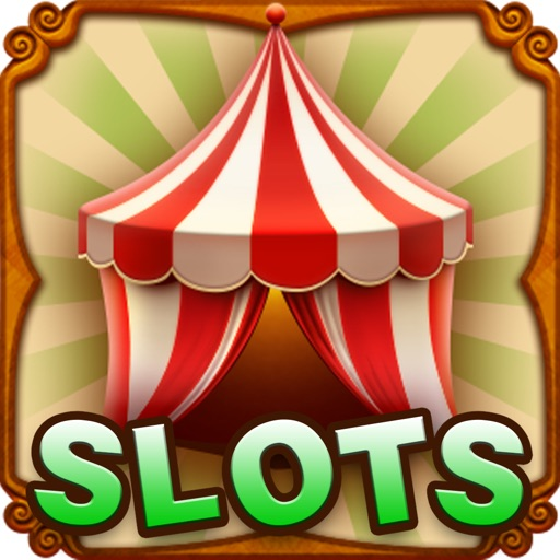 Slots Carnival Casino Slot Machines iOS App