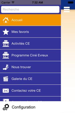 CE CIT screenshot 2