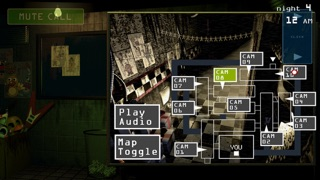 Screenshot for Five Nights at Freddy's 3 in Israel App Store