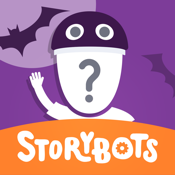 A StoryBots Halloween - Starring You as a Ghost, Vampire, Frankenstein, Werewolf & Mummy for Kids, Parents, Teachers icon