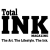 Total ink: Tattoo Magazine