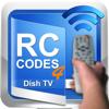 Códigos de control remoto para Dish TV
