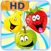 Fruit Crush Touch HD fruit touch