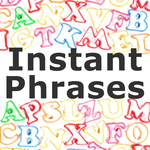 Instant Phrases by Teach Speech Apps