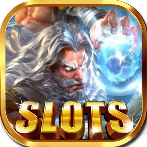 Ancient Myths Casino Free Games iOS App