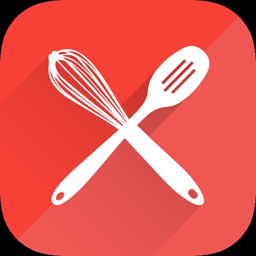 Foodie: Поделись своим рецептом в Facebook и Twitter