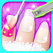 Princess Nail Salon - girls games
