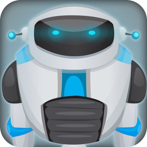 Rambling Robot Maze Runner - Awesome City Adventure Mania Paid iOS App