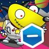 Numerosity: Gioca con la Sottrazione! (AppStore Link)