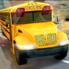 Highway Bus Racer . City Street Truck Racing Simulation Game