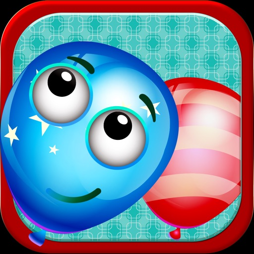 Swing Balloon – Tap the balloon and fly in the sky adventure game iOS App