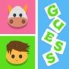 Emoji Guess, Emoji Quiz, What's the emojis?