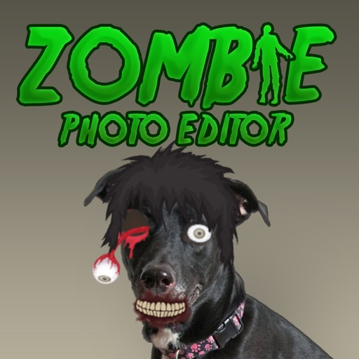Zombie Dress Up Photo Editor