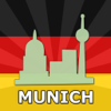 Munich Travel Guide Offline