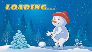 download Christmas Snow Ball Kicker Pro - best virtual football kicking game apps 0
