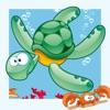 Animali Sotto L'acqua