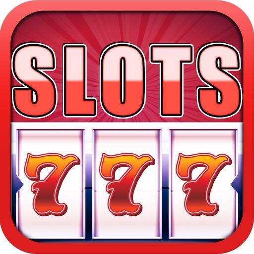 Rich Rich Slots iOS App