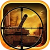 A World War 2 Sniper Shooting Game with Weapon Simulator Scope Rifle Games FREE