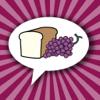AA Rosenbaum Services Ltd. - iBless Food artwork