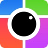 FK: Family Photo Collage + Photo Editor Pro