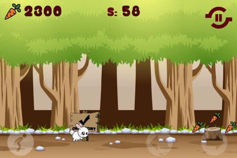Cuddly Rabbit screenshot 4