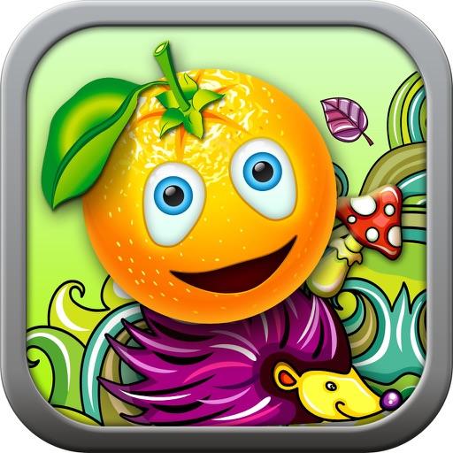 Orange Tycoon iOS App