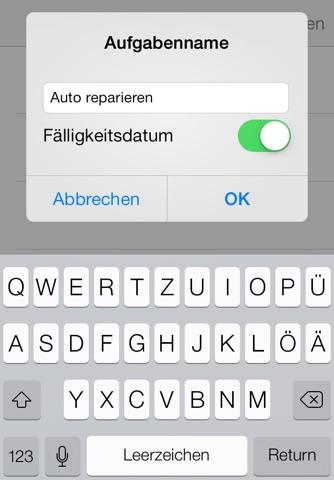 iDo screenshot 4