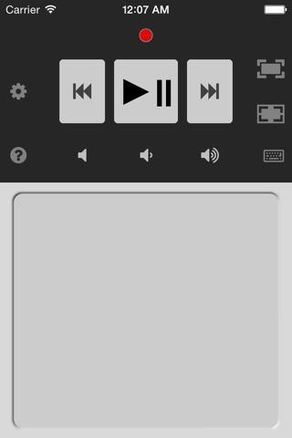 Remote to Netflix screenshot 1