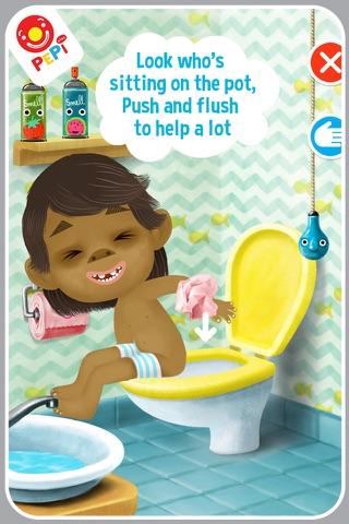 Pepi Bath 2 screenshot 4