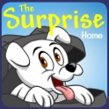 You're the Storyteller: The Surprise (Home Edition) HD icon