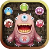 A Mammoth Speed Whack Smasher – Behemoth Monster Splat Frenzy