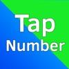 Speed Tap Number