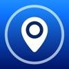 Tokyo Offline Karte + Stadtführer Navigator, Sehenswürdigkeiten und Verkehr