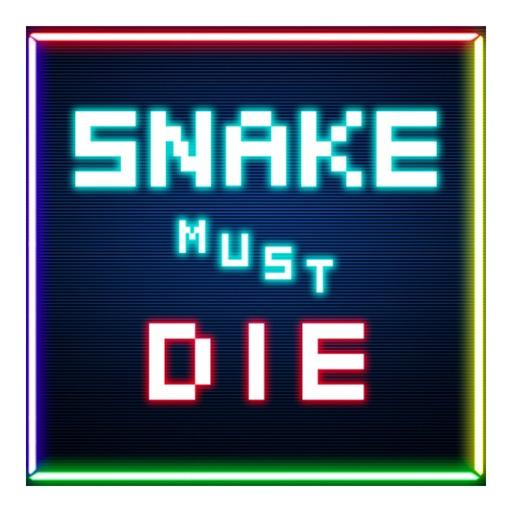 SnakeMustDie iOS App