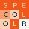 Spell Color : Spell Words, Color Grid magic spell words