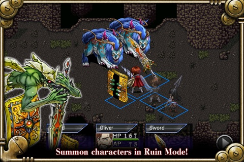 RPG Dead Dragons screenshot 3