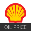 Shell Oil Price + Widget