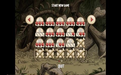 TribeQuest Red Killer screenshot 1