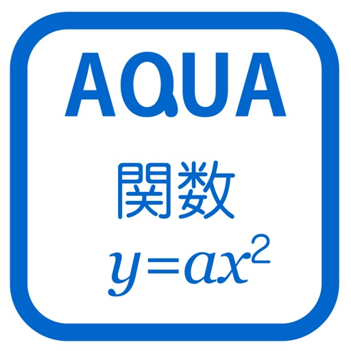 "Application of Quadratic Function (Vol.2) in ""AQUA"" iOS App"