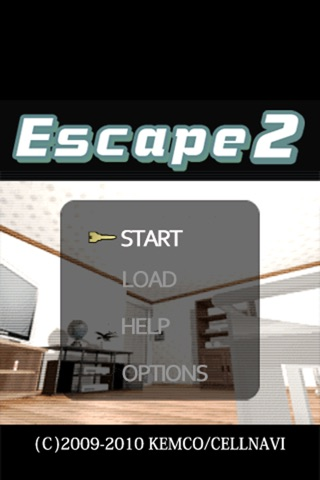 The Escape Game 2nd screenshot 1