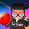 Professor Ninja Chinese For Kids