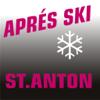Après Ski St. Anton am Arlberg - Der Lokal- und Restaurantführer