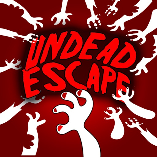 Undead Escape - Zombie Run iOS App