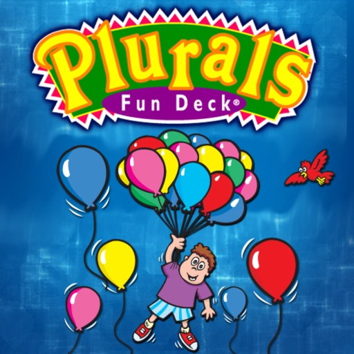 Plurals Fun Deck iOS App