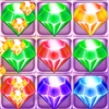 Jewel Blitz Gem Crush: Free Puzzle Join & Connecting Game