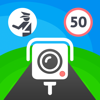 Speed Cameras & Traffic by Sygic